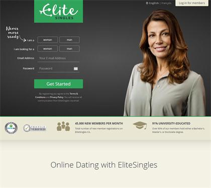 Online dating for seniors in canada