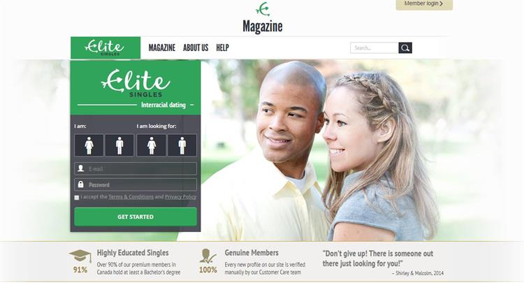 Top interracial dating websites