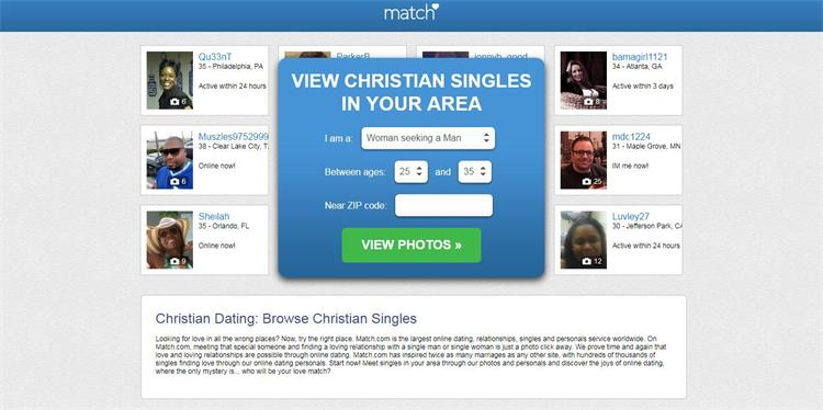2019 Top 5 Best Christian Dating Sites Reviews in Canada