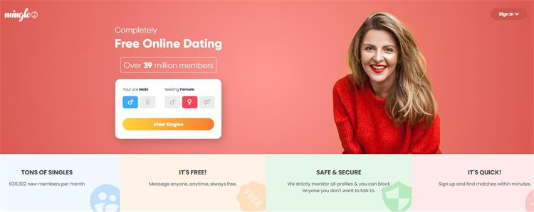 chat software for dating sites